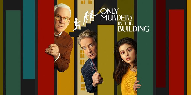 Only Murders in the Building PilotReview