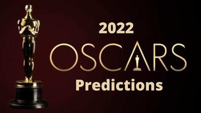 "2022 ""Above the Line"" Oscar Predictions – September(Pre-Festivals)"