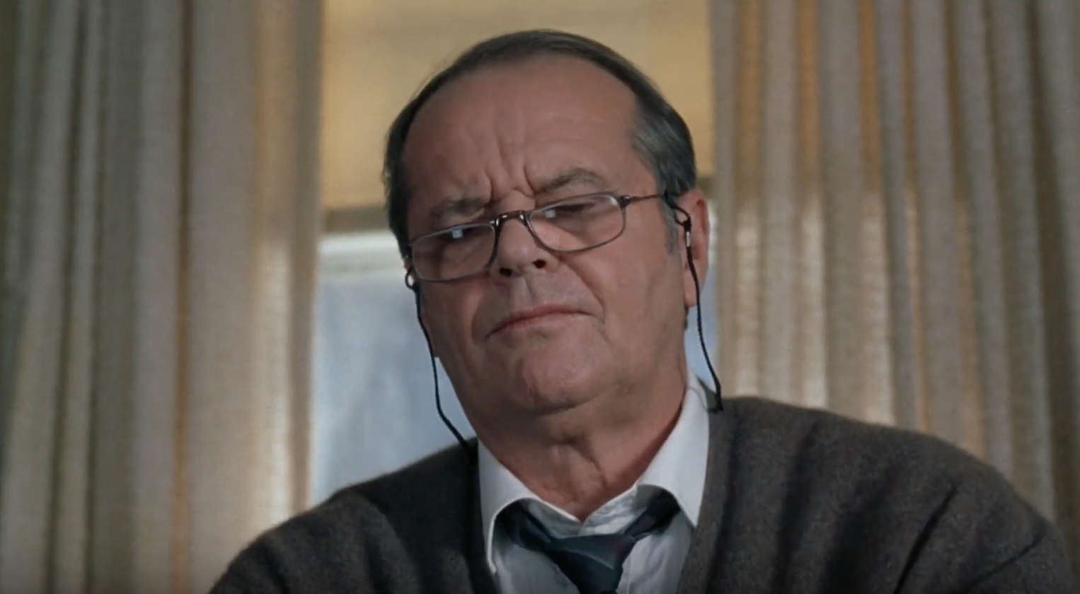 The Sill of the World: Worth Watching: About Schmidt (2002)