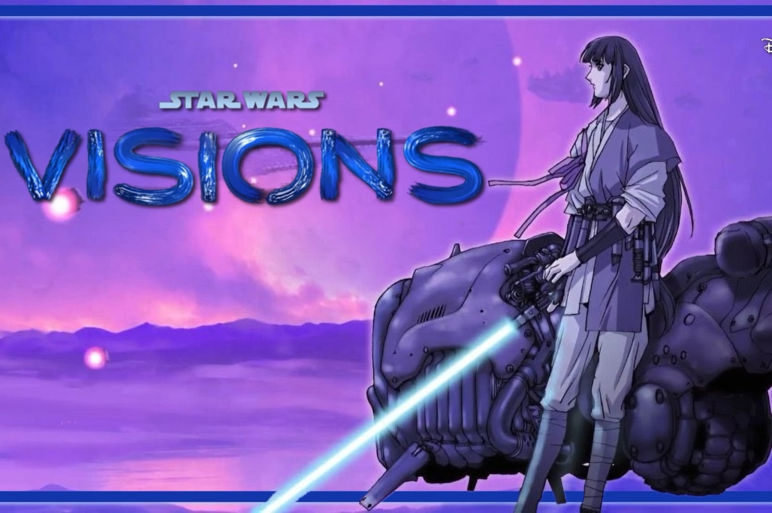 'Star Wars: Visions' IsThe Most Ambitious Star Wars Series ToDate