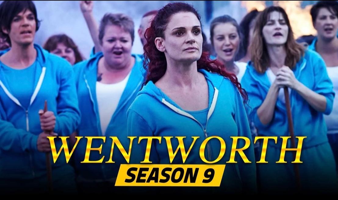 'Wentworth' Season 9 Episode 4 'Judas Kiss'Review