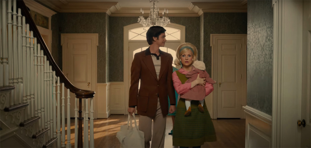 """TIFF: """"The Eyes of Tammy Faye""""Review"""