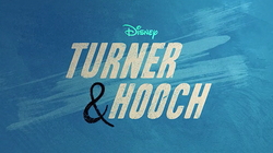 'Turner and Hooch' Season 1 Episode 12 'Bite Club'Review