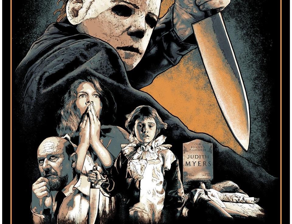 Halloween: Michael Myers' MasksRanked