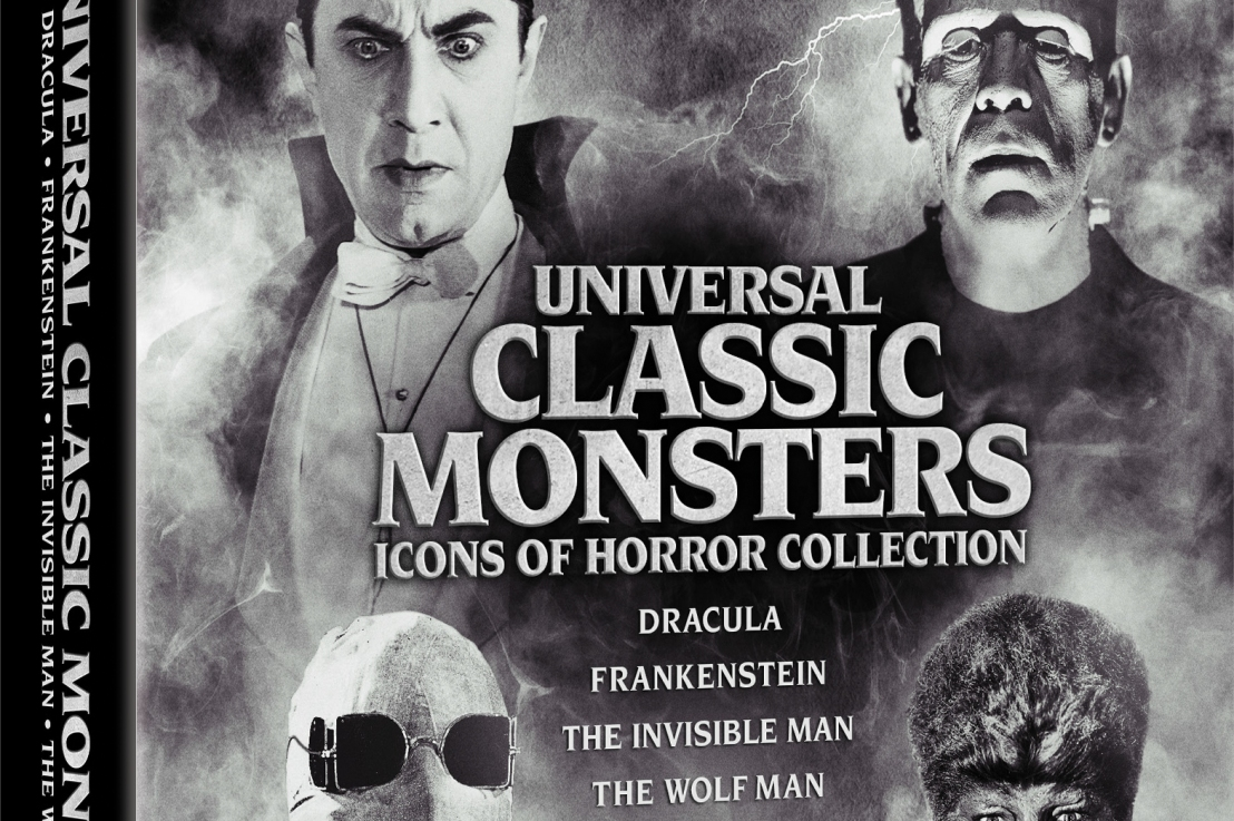 Universal's Classic Monster Collection 4K breakdown: What's included, and is the set worthit?