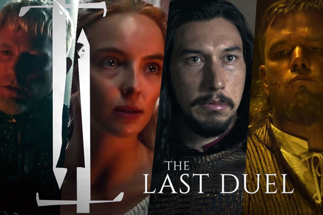 A Masterclass in Filmmaking – The Last DuelReview