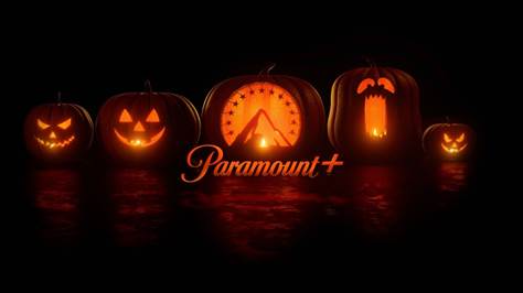 Paramount+ Peak Screaming fills October with Spooky Premieres & HalloweenClassics
