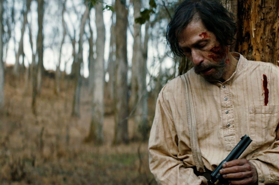 2021 Nashville Film Festival 'Old Henry' Review: The best western film I've seen inyears.