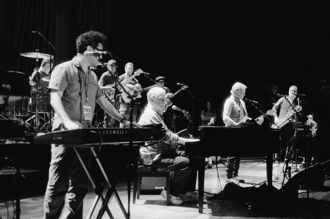 Nashville Film Festival Day 1 Recap: Brian Wilson: Long Promised Road andmore